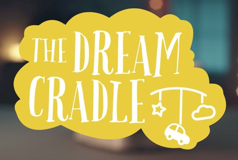 The Dream Cradle