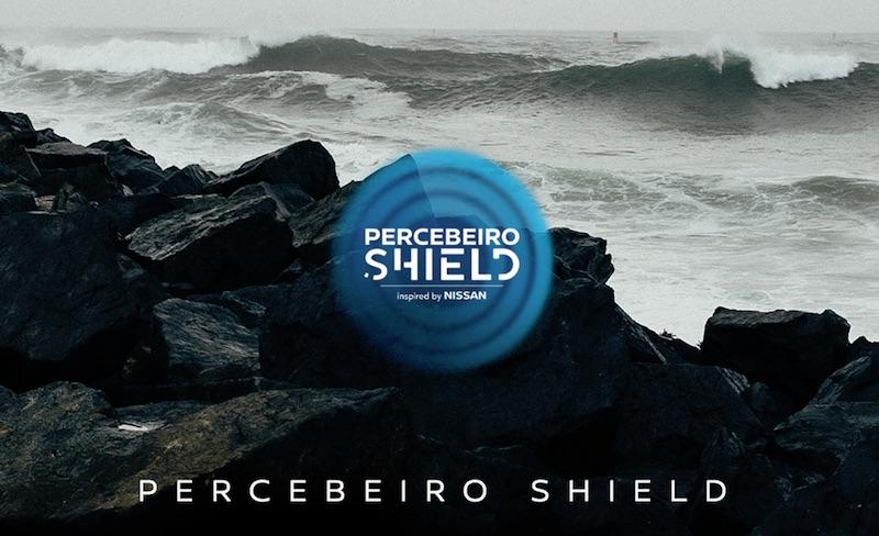 Percebeiro Shield