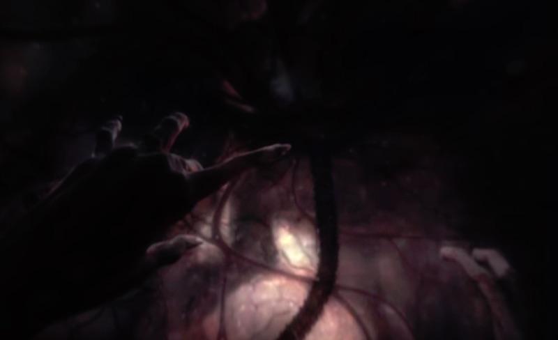 Alien: In Utero