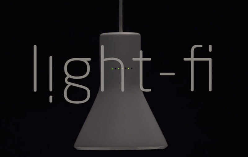 light-fi by Celerity