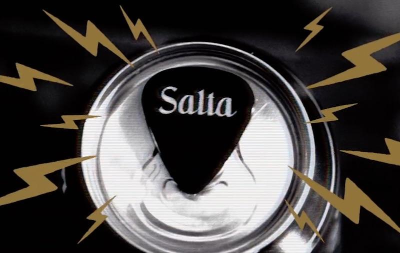 SALTA ROCK TOP