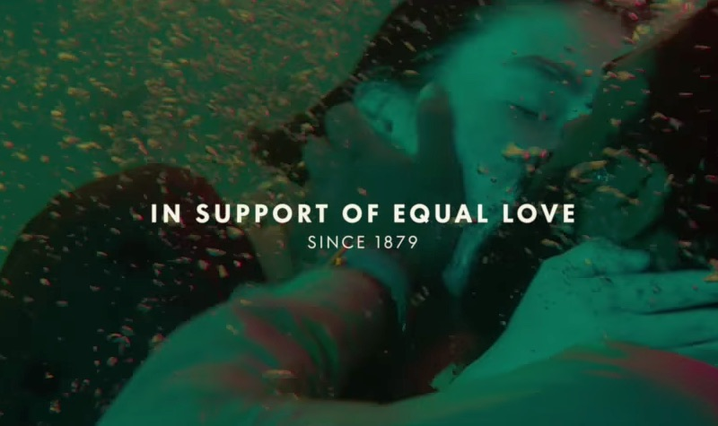 Absolut | Equal Love