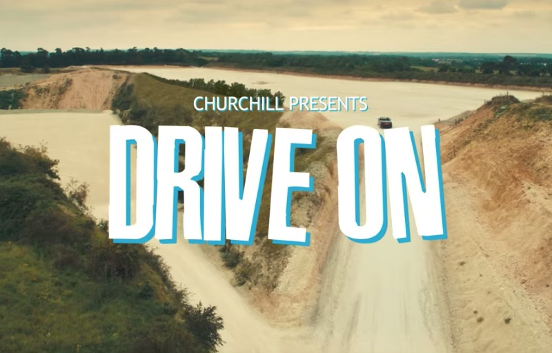 Drive On
