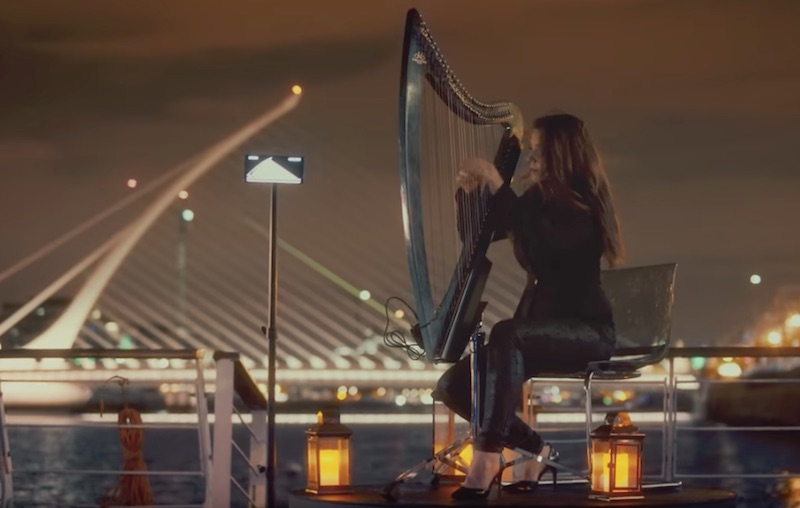 Samsung Galaxy Note8 | A Song for the City.