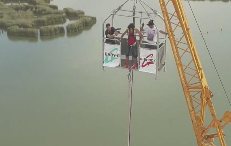 ŠKODA Jump Assist