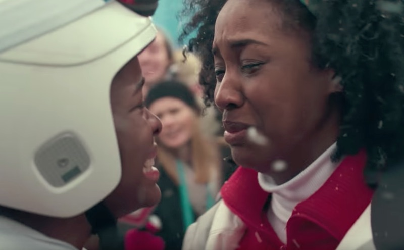 P&G Thank You, Mom | The Winter Olympics 2018 | #LoveOverBias