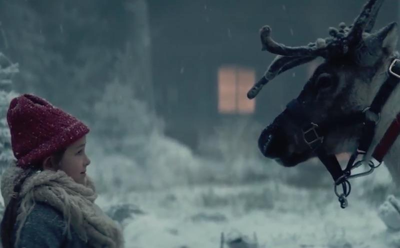 føtex – Rollo the Reindeer