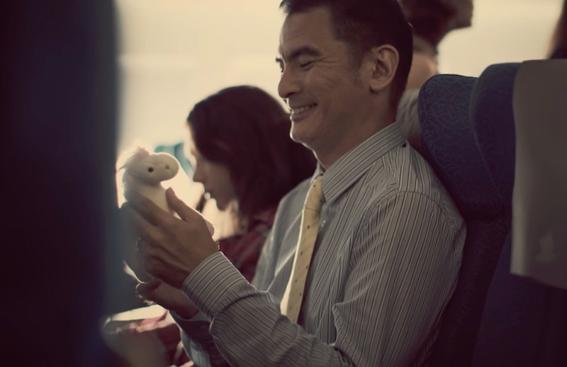 The Briefcase | Singapore Airlines