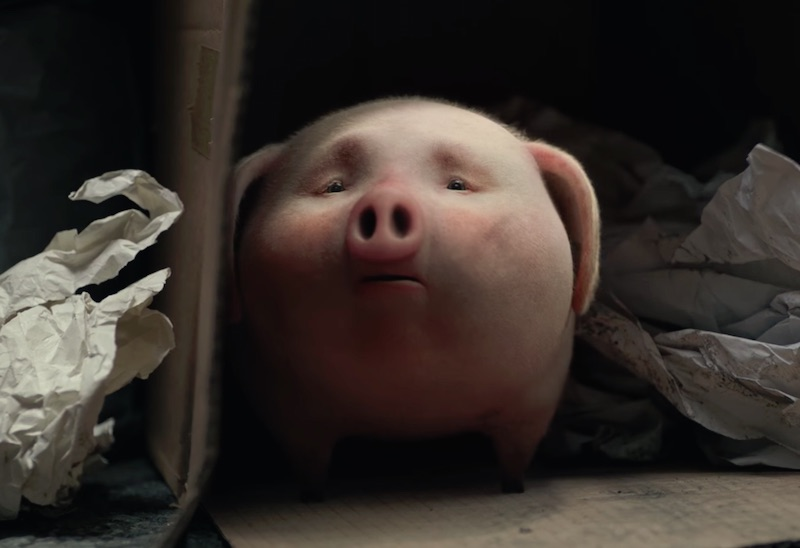 Santander Bank - Piggy