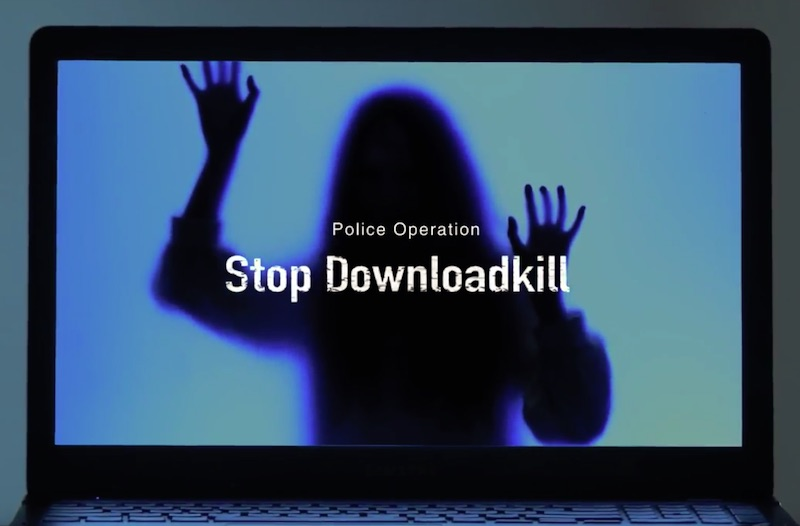 Stop Downloadkill