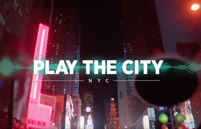 Play the City   Long Live Music   60th GRAMMYs