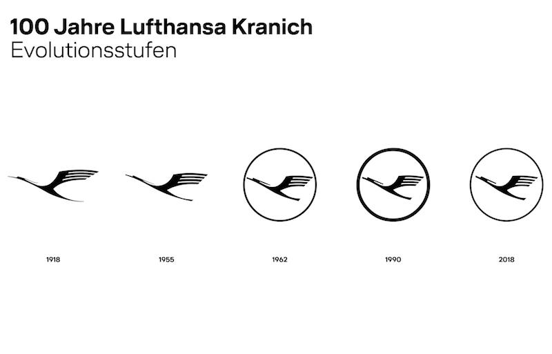 New Lufthansa Livery