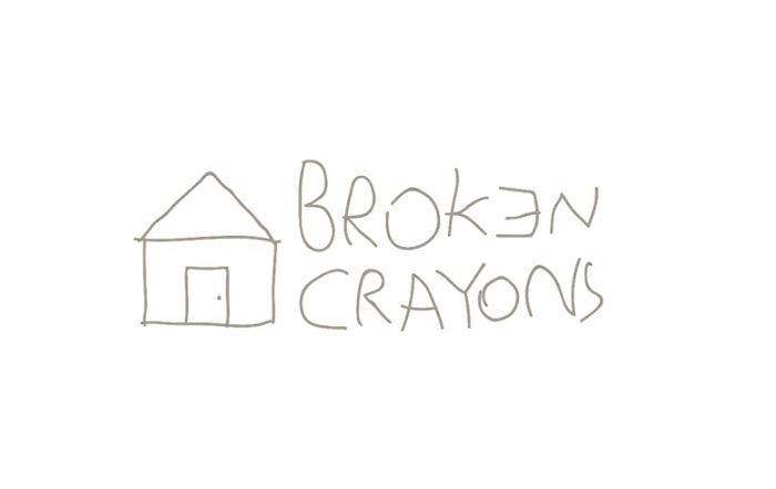 Amigos For Kids Broken Crayons