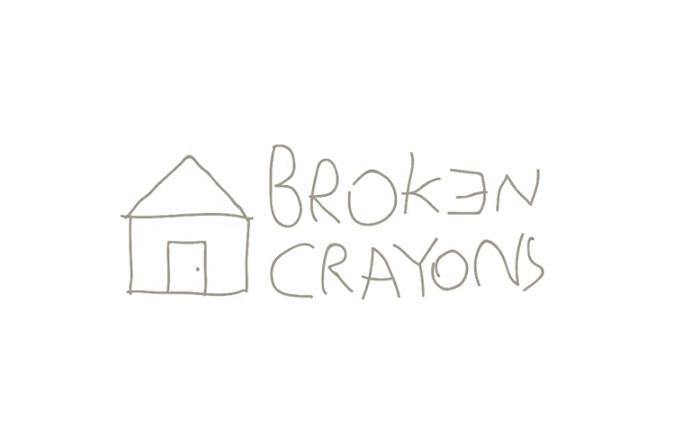 Amigos For Kids Broken Crayons