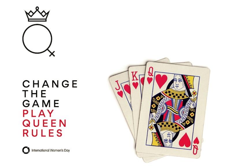 Queen Rules