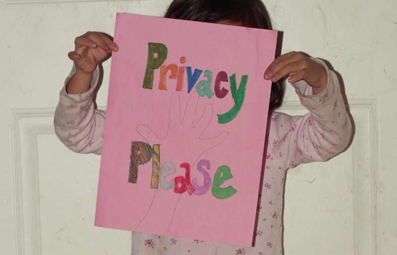 Kids For Privacy
