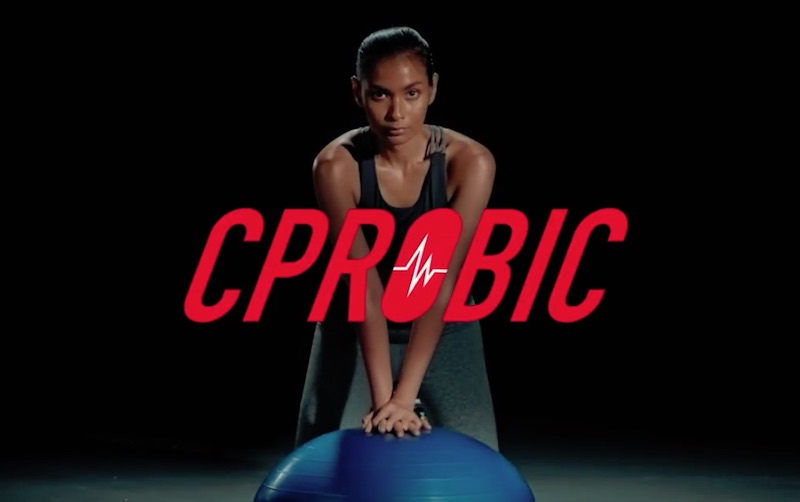 VIRGIN ACTIVE - CPROBIC