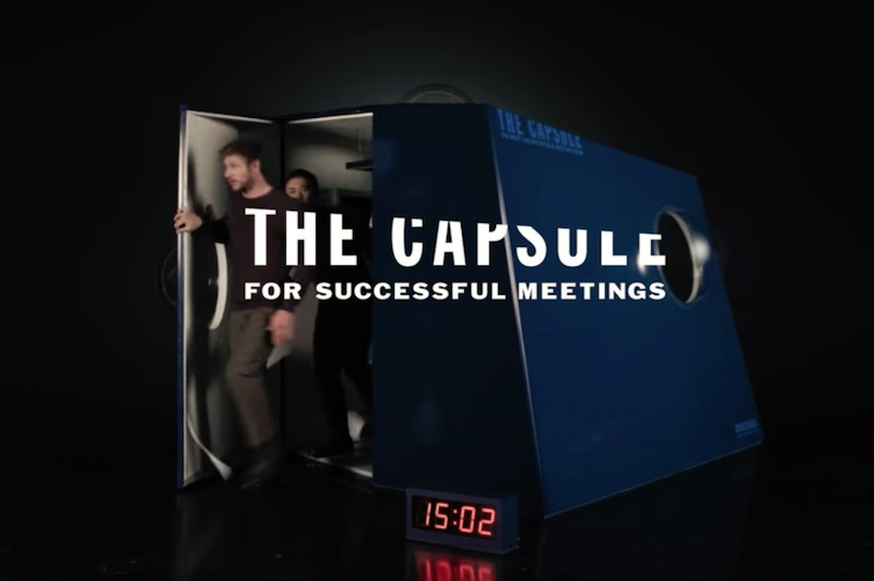Diesel - The Capsule