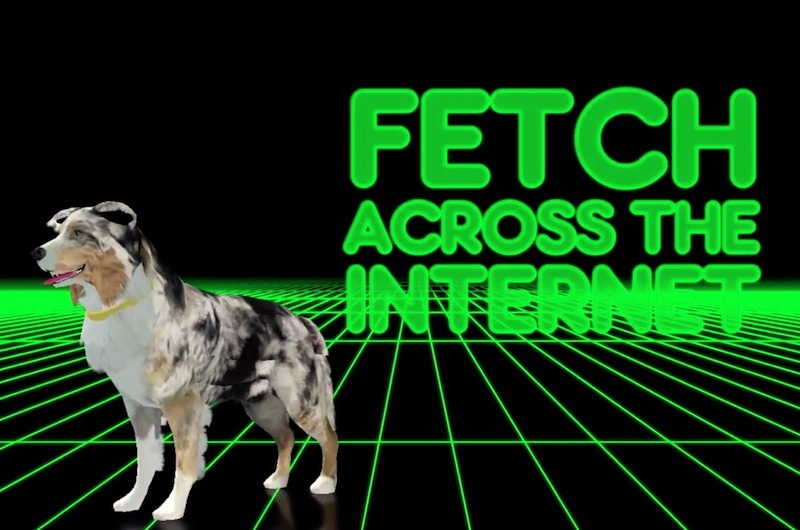 PEDIGREE - Fetch Across the Internet