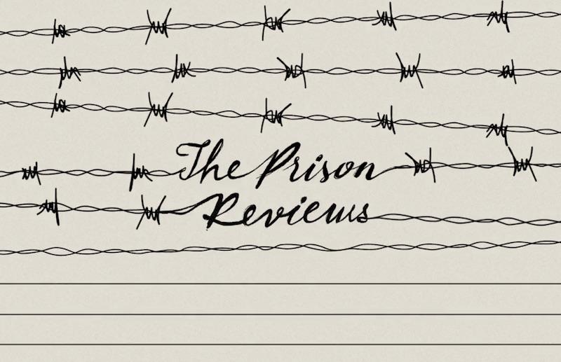 The Prison Reviews