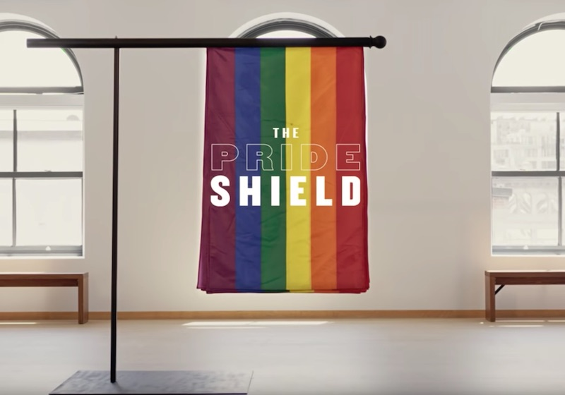 The Pride Shield