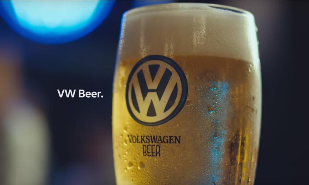 VW BEER