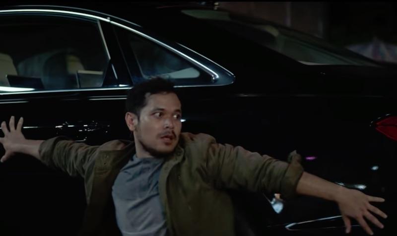 Audi Technology - Escape