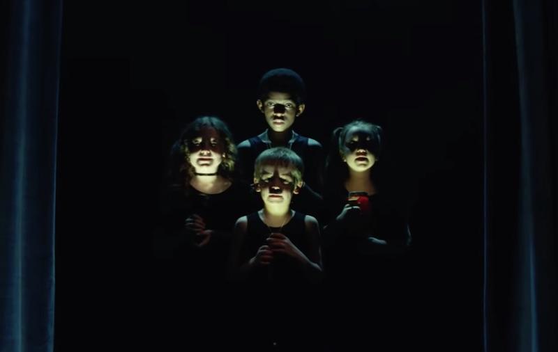John Lewis & Partners + Waitrose & Partners Ad - Bohemian Rhapsody