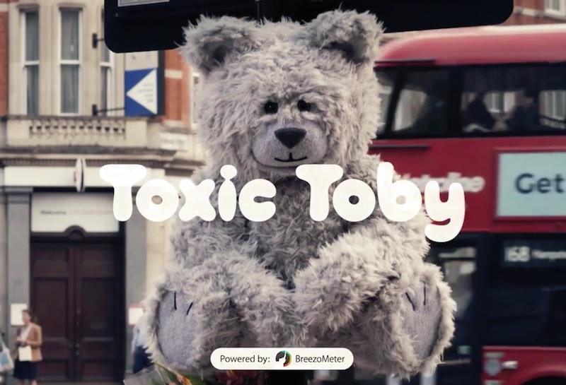 Toxic Toby