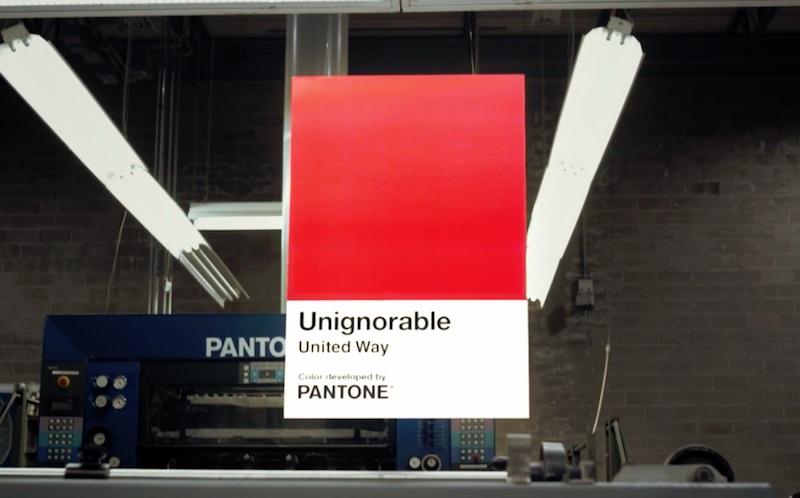 #UNIGNORABLE
