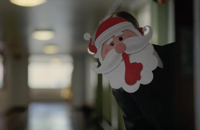Cadbury Secret Santa