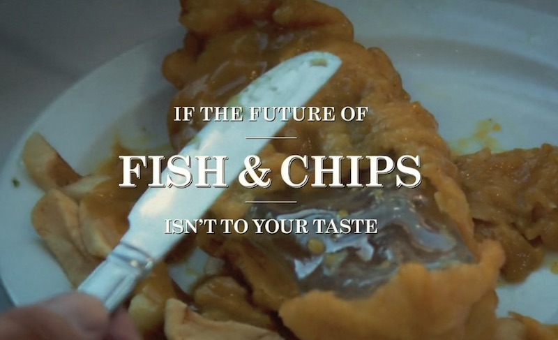 Future Fish & Chips
