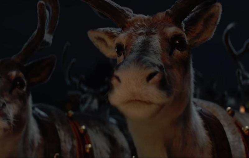 McDonalds #ReindeerReady