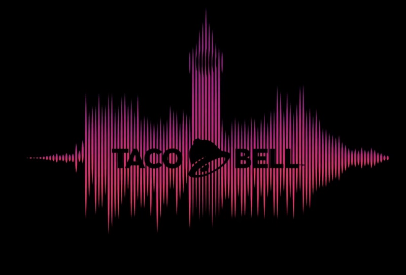 Taco Bell Brings the Bell Back to London
