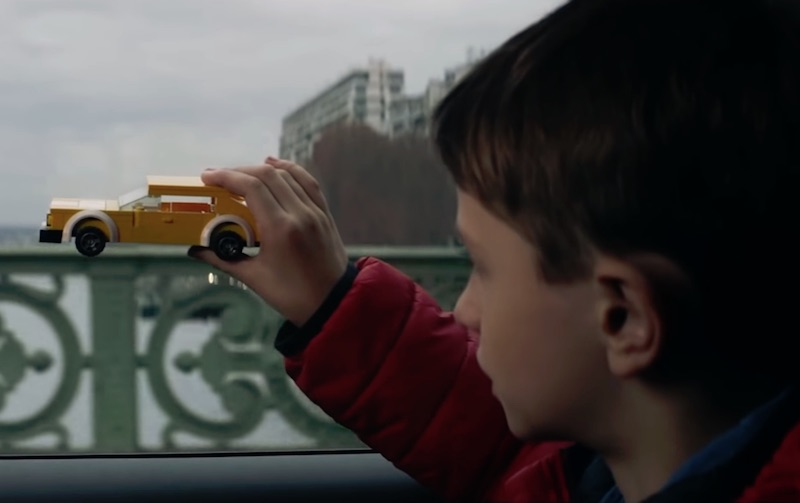 Vivez la magie de Noël avec UberToys | Uber