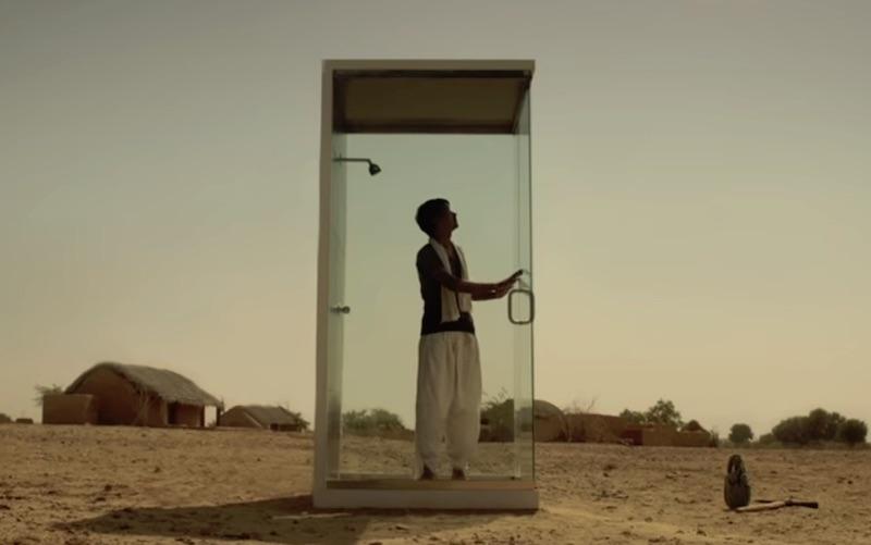 The Shower - Hindustan Unilever Limited #startalittlegood