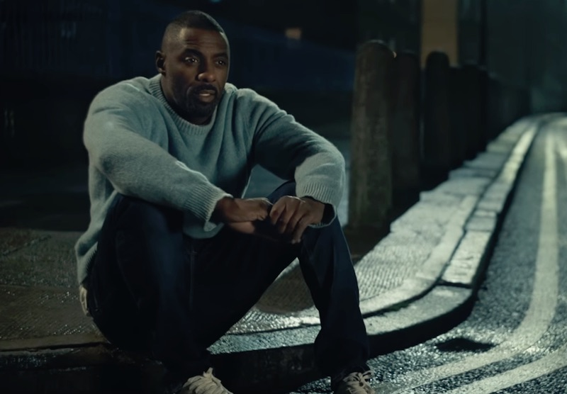 Dream It with Idris Elba