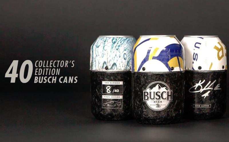 Busch | CAR2CAN
