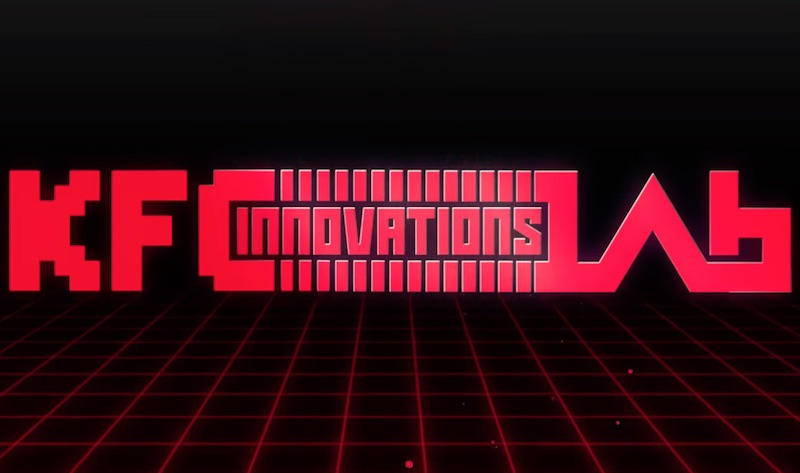 KFC Innovations Lab