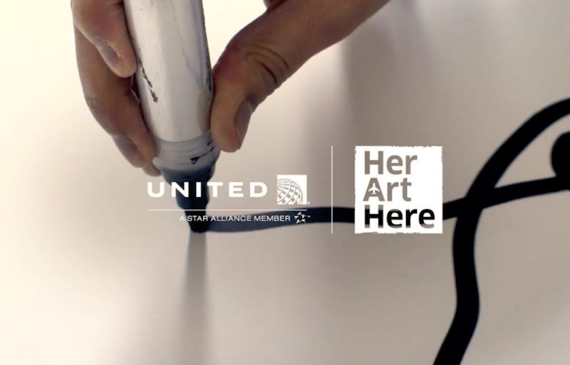 United - Her Art Here