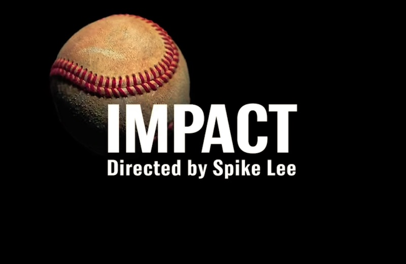 Impact Film | Directed by Spike Lee