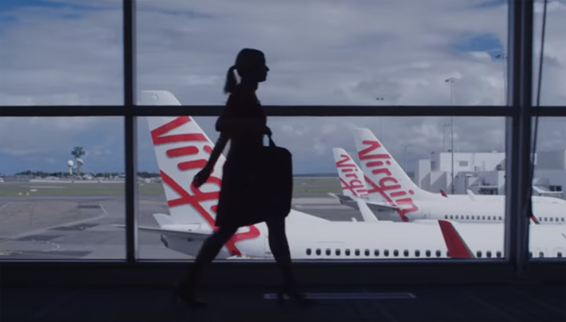 Virgin Australia Fly Foods