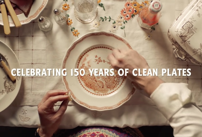 Celebrating 150 Years of Heinz