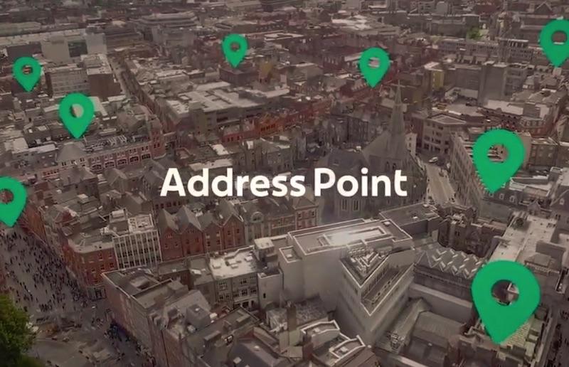 An Post - Address Point
