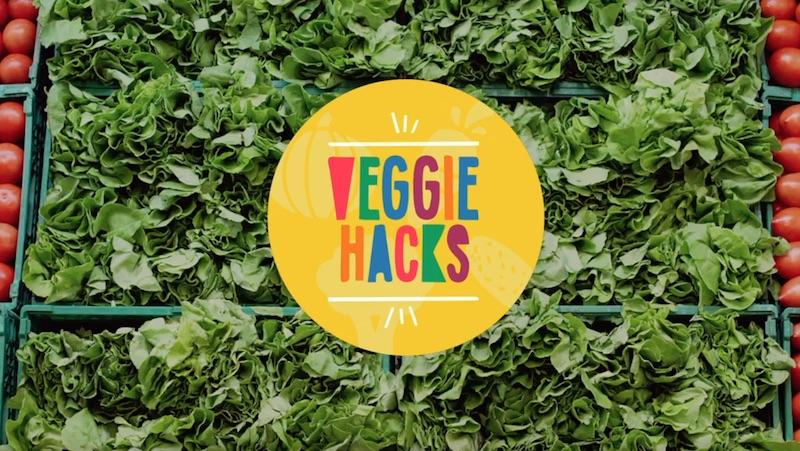 Veggie Hacks