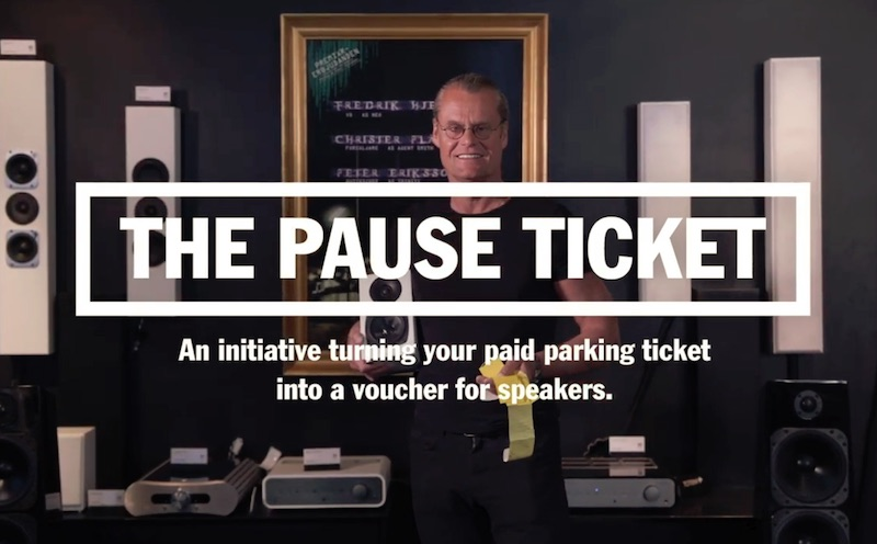 The Pause Ticket