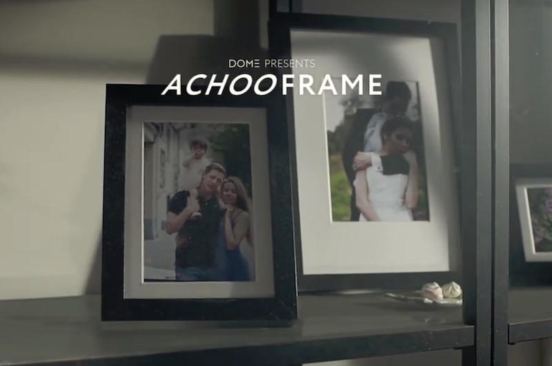 Achooframe