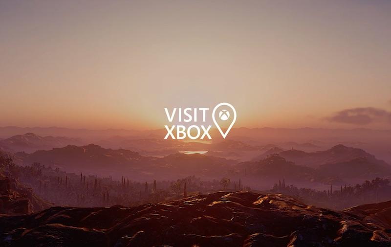 VisitXbox