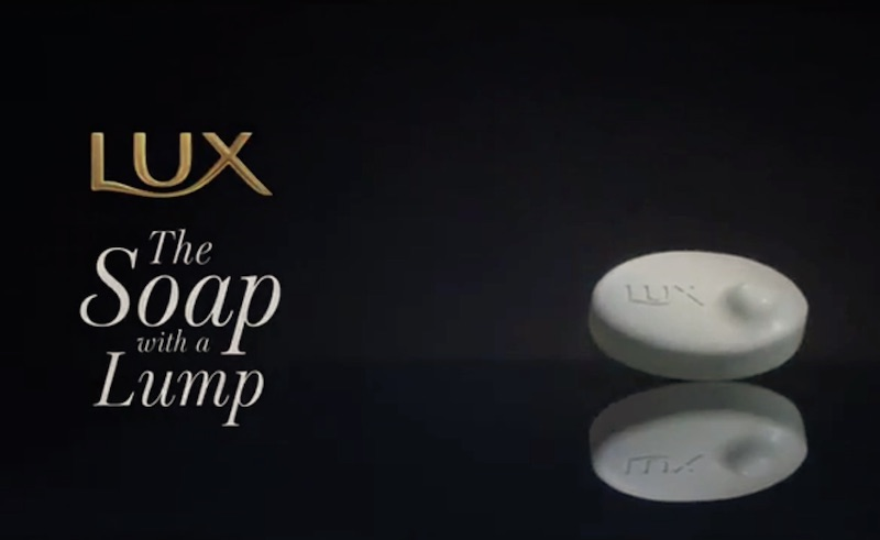 Lux - The soap with a lump