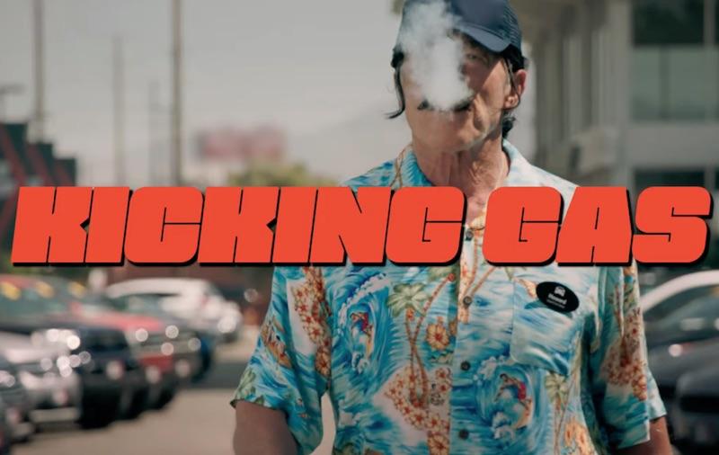 Kicking Gas